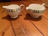 Villeroy & Boch Milk & Cream Jugs