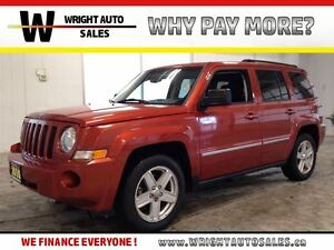 2010 Jeep Patriot NORTH EDITION| 4X4| HEATED SEATS| BLUETOOTH| 1