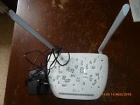 Router; tp-link