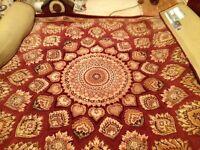 Rug - patterned
