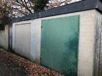 Secure Double Storage Unit off Lisburn Road - BT9