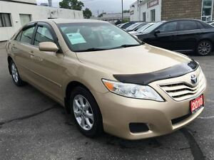 2010 Toyota Camry LE | 3.0L V6 | NO ACCIDENTS | REMOTE STARTER Kitchener / Waterloo Kitchener Area image 8
