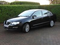 VW Passat 2.0 TDI Highline - Excellent condition inside and out.