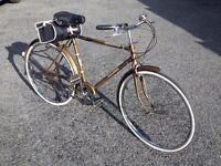 Gents Vintage Raleigh Esquire Bike (Stunning condition)