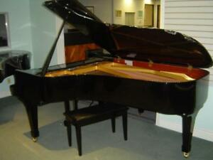 THE GREATEST selection of GRAND PIANOS KAWAI  RX2,RX3,KG2,KG3,KG6,