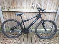 """X Rated Mountain / Jump Bike 26"""" Wheels"""