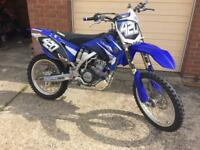 YZF 250 £1995 ONO PX FOR 2t (not SXF RMZ KXF CRF YZ)