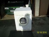 whilpoole washing machine