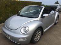 04 beetle cabriolet
