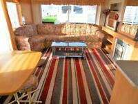 Caravan for hire/rent KINGFISHER CARAVAN PARK NEAR FANTASY ISLAND SEPT 15-22 £225
