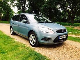 Lovely Ford Focus diesel with new mot