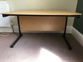 Office Desk - 1200x800x700(height) mm