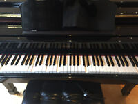 Roland HP 7700 Digital Grand Piano