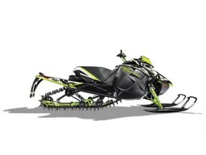 2018 Arctic Cat XF 9000 High Country Limited (153) 2.25