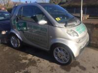 Smart car spares repairs