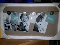 Next family photo frame