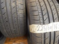 various size tyres for sale ....