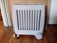 Blyss Eco oil free radiator