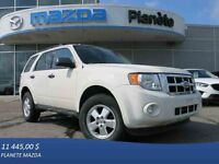 2011 FORD Escape FWD XLT CUIR