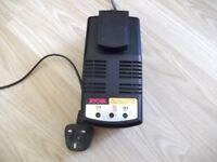 9.6-18 V RYOBI charger
