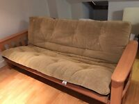 Take Futon Sofa Bed