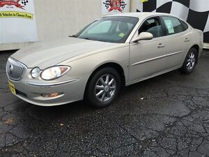 2009 Buick LaCrosse CXL, Automatic, Leather, Heated Seats
