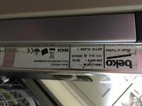 Dishwasher top rack
