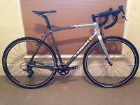 Trek Boone 7 Cyclocross Road Bike 56cm Carbon frame Sram CX1 BRAND NEW RRP: £2400