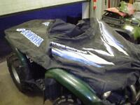 2007 AND UP SNOWMOBILE COVER