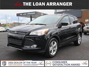 2016 Ford Escape SE 4WD Cambridge Kitchener Area image 1