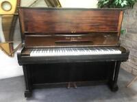 Rich Lipp & Sohn Upright piano - CAN DELIVER
