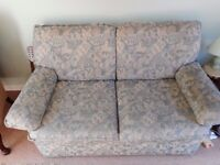 sofabed. Double sofabed with storage