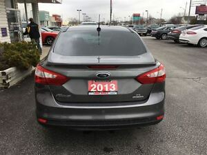 2013 Ford Focus SE HEATED SEATS CLEAN CAR PROOF Windsor Region Ontario image 7