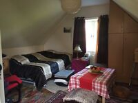 Fully Furnished Studio Flat to let