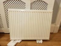 Radiator - double panel 800x600 going cheap