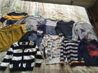 2-3 year old boys clothes