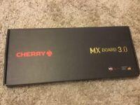 Cherry CHERRY MX‑Board 3.0 Wired USB Keyb...