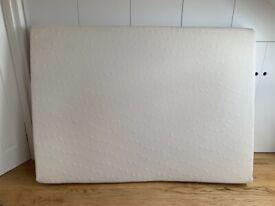 Luxury 6 inch memory foam double bed mattress