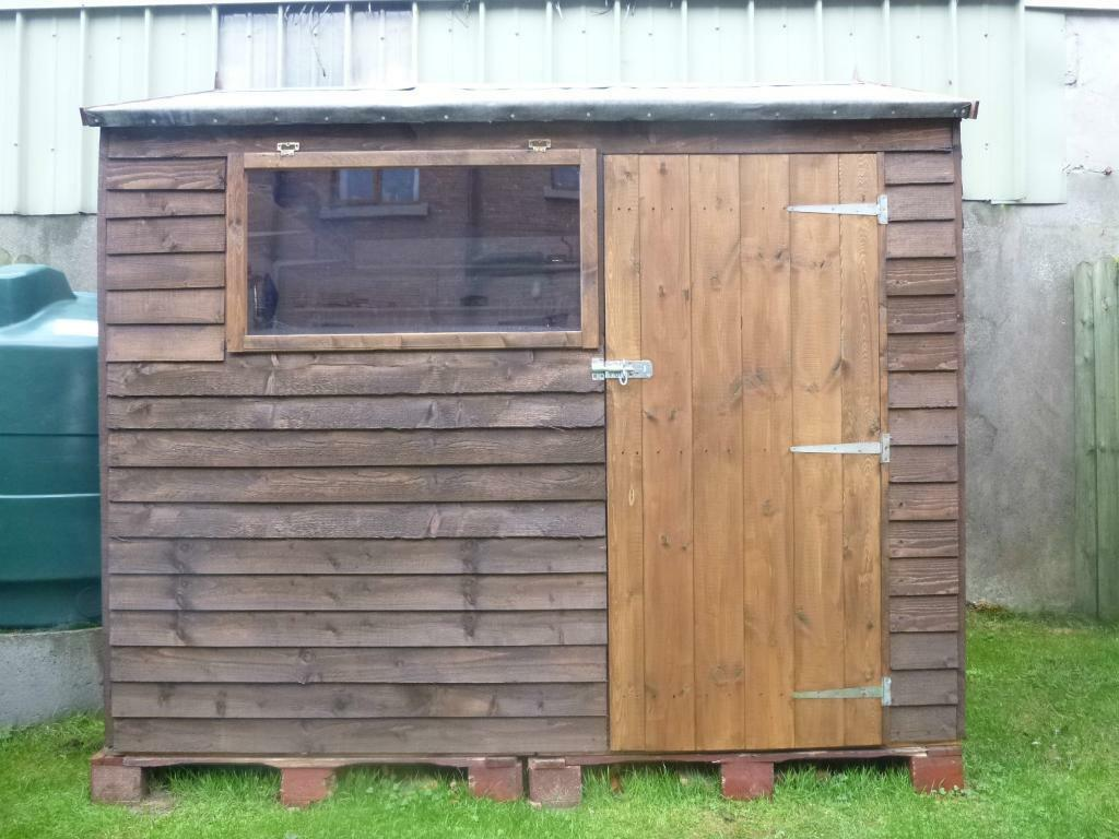 shed 8x6 for sale bran new united kingdom gumtree
