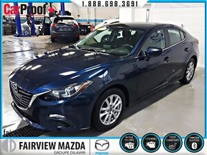 2015 Mazda MAZDA3 GS/ AC/CRUISE*
