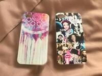 X2 girls iPhone 4 phone covers little mix