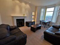 Beautiful newly refurbished 2 bed flat in West End, fully furnished. Video walkaround included