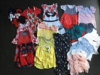 Clothes for girl 12-18 months, bundle. Next, Gap, Zara, Mamas and Papas.