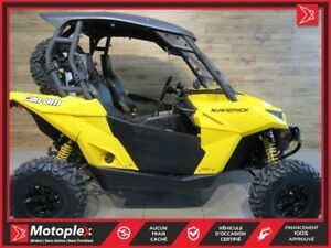 2011 Can-Am Maverick 1000R 59$/SEMAINE