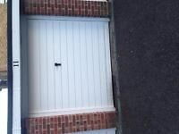 1 November 2016 Surbiton Lockable Garage for rent - 5 minute walk from station