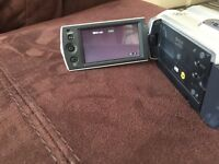 Sony DCR-SR15E Camcorder