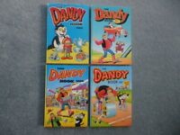 The Dandy Annuals