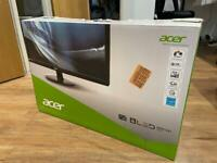 Acer S271HL LCD Monitor