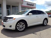 2013 Toyota Venza FWD 2.7 L DUAL CLIMATE POWER CLOTH