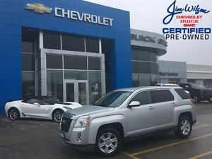 2011 GMC Terrain SLE-1 4CYL REAR CAMERA FOG LIGHTS ALLOYS!!!